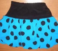 Продам юбочку для девочки на 3-4 годика в идеальном состоянии.. Миргород, Полтавська область. фото 4