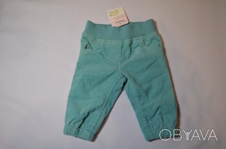 Тепленькие штанишки Impidimpi (Германия) Новые. Для Вашей малявки-моднявки рост . Кременчуг, Полтавская область. фото 1