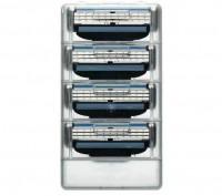 Сменные картриджи (лезвия) для Gillette Mach3 / Turbo  Не оригинал. Продаются. Киев, Киевская область. фото 5