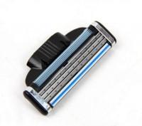 Сменные картриджи (лезвия) для Gillette Mach3 / Turbo  Не оригинал. Продаются. Киев, Киевская область. фото 3