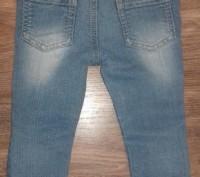 Модные джинсовые узкачи для мальчика.Боковой шов-47 см,внутренний-30 см.В компле. Полтава, Полтавская область. фото 3