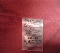 Пальто в хорошем состоянии на молнии (не расходится) и пуговицах. На рост 110 см. Чернігів, Чернігівська область. фото 5