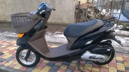 Продам мотороллеры б/у Япония Yamaxa Honda Suzuki без пробега по Украине, все ор. Киев, Киевская область. фото 6