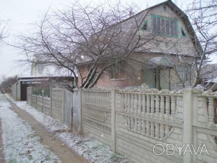 Продам капитальную дачу в Березанке под жилье       Продам уютную 2 этажную д. Чернигов, Черниговская область. фото 1