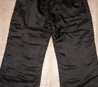 Продам штаны (брюки) зимние на девочку 4-5 лет, в идеальном состоянии.. Миргород, Полтавская область. фото 3