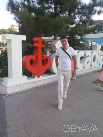 Я такой какой есть!!!!. Одесса, Одесская область. фото 1