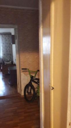 3 комнатная кирпич высокий бель квадратные комнаты под ремонт Вильямса\. Таирова, Одесса, Одесская область. фото 6