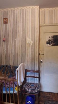 3 комнатная кирпич высокий бель квадратные комнаты под ремонт Вильямса\. Таирова, Одесса, Одесская область. фото 7