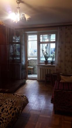 3 комнатная кирпич высокий бель квадратные комнаты под ремонт Вильямса\. Таирова, Одесса, Одесская область. фото 3