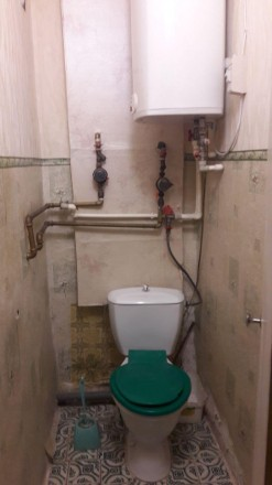 3 комнатная кирпич высокий бель квадратные комнаты под ремонт Вильямса\. Таирова, Одесса, Одесская область. фото 12