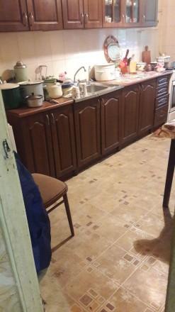 3 комнатная кирпич высокий бель квадратные комнаты под ремонт Вильямса\. Таирова, Одесса, Одесская область. фото 10