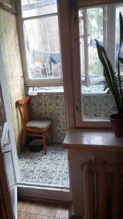 3 комнатная кирпич высокий бель квадратные комнаты под ремонт Вильямса\. Таирова, Одесса, Одесская область. фото 5