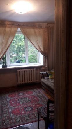 3 комнатная кирпич высокий бель квадратные комнаты под ремонт Вильямса\. Таирова, Одесса, Одесская область. фото 9