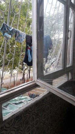 3 комнатная кирпич высокий бель квадратные комнаты под ремонт Вильямса\. Таирова, Одесса, Одесская область. фото 4