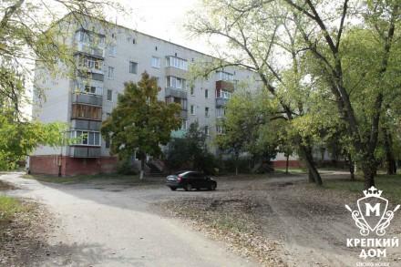 Отличное предложение!!! Продается 2-х комнатная квартира в п.г.т. Репки. Квартир. Репки, Репки, Черниговская область. фото 2