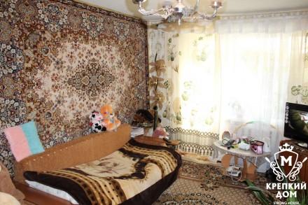 Отличное предложение!!! Продается 2-х комнатная квартира в п.г.т. Репки. Квартир. Репки, Репки, Черниговская область. фото 5