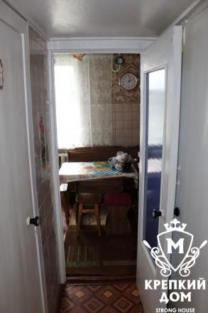 Отличное предложение!!! Продается 2-х комнатная квартира в п.г.т. Репки. Квартир. Репки, Репки, Черниговская область. фото 10