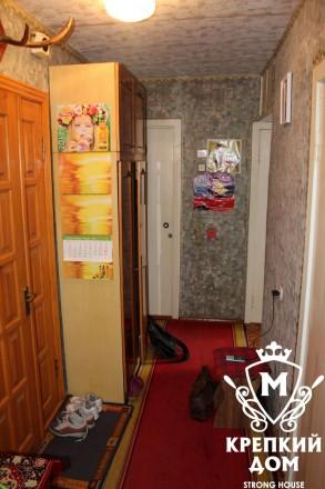 Отличное предложение!!! Продается 2-х комнатная квартира в п.г.т. Репки. Квартир. Репки, Репки, Черниговская область. фото 6