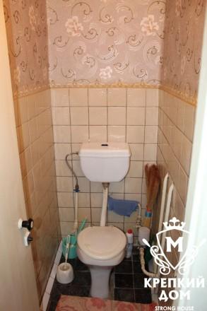 Отличное предложение!!! Продается 2-х комнатная квартира в п.г.т. Репки. Квартир. Репки, Репки, Черниговская область. фото 8