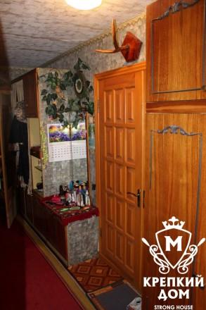 Отличное предложение!!! Продается 2-х комнатная квартира в п.г.т. Репки. Квартир. Репки, Репки, Черниговская область. фото 7
