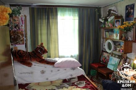 Отличное предложение!!! Продается 2-х комнатная квартира в п.г.т. Репки. Квартир. Репки, Репки, Черниговская область. фото 3
