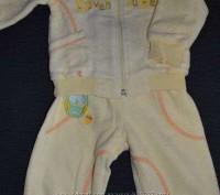Ткань сверху флис, а внутри х/б.  Очень классный костюмчик ребёнку(как мальчик. Павлоград, Днепропетровская область. фото 3