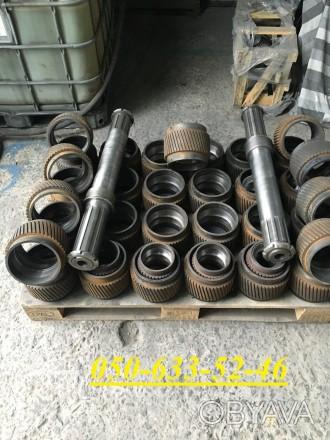 Обечайка 190 (узкая, широкая, прямая, косая) ОГМ 1,5  к гранулятору