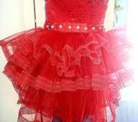 Нарядные платья    Есть любые размеры и разные цвета - на ваш вкус (можем ско. Полтава, Полтавская область. фото 3