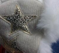 Предлагаю зимние шапки и комплекты   -dembo house  В наличии  фото  2-3 ко. Запорожье, Запорожская область. фото 10