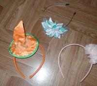 оранжевый как новый 30гр с цветком двохцветным 30грн розовый хор сост 27грн вс. Сумы, Сумская область. фото 2