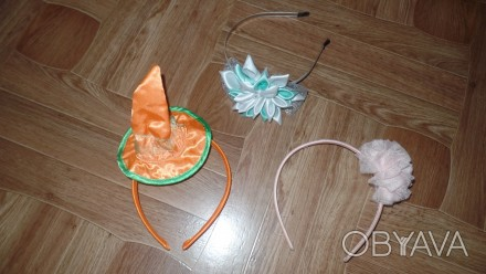 оранжевый как новый 30гр с цветком двохцветным 30грн розовый хор сост 27грн вс. Сумы, Сумская область. фото 1