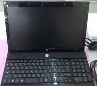 Нерабочий  ноутбук HP 4510s на запчасти.. Киев. фото 1
