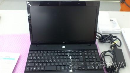 Нерабочий  ноутбук HP 4510s на запчасти.