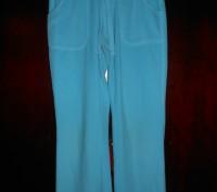 1) штаны на 10-12 лет,байка,низ штанин на резинке,в отличном состоянии,OLD NAVY,. Киев, Киевская область. фото 4