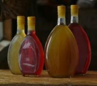 Уксус яблочный на меду. Светловодск. фото 1