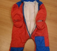 Комбинезон для мальчиков или девочек  на 3 года, длина комбинезона 65 см, Длина . Полтава, Полтавська область. фото 4