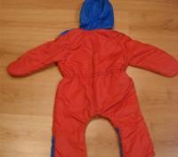 Комбинезон для мальчиков или девочек  на 3 года, длина комбинезона 65 см, Длина . Полтава, Полтавська область. фото 3