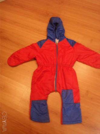 Комбинезон для мальчиков или девочек  на 3 года, длина комбинезона 65 см, Длина . Полтава, Полтавська область. фото 1