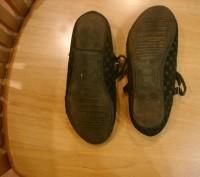 туфли для девочки размер 34,длина стельки 21 см,застежка на липучках.ХОРОШЕЕ СОС. Полтава, Полтавская область. фото 6