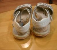 """Босоножки  для девочки """" Домик"""", размер З1, длина стельки 20,5 см, застежки на л. Полтава, Полтавская область. фото 5"""