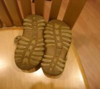 Босоножки для мальчика или девочки ,кожа ,размер 19 , длина стельки 12 см, засте. Полтава, Полтавская область. фото 5