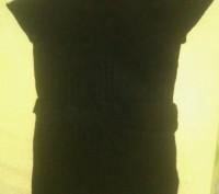 """Продам симпатичные тунички """"Делорас"""" синего цвета с поясочком на рост 134, 140, . Київ, Київська область. фото 7"""