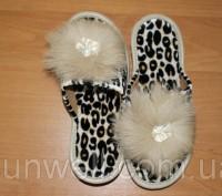 Домашние тапочки Белста ― это качественная обувь фабричного производства Обувна. Киев, Киевская область. фото 3