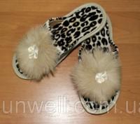 Домашние тапочки Белста ― это качественная обувь фабричного производства Обувна. Киев, Киевская область. фото 2