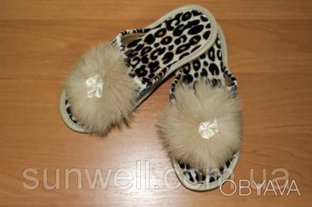 Домашние тапочки Белста ― это качественная обувь фабричного производства Обувна. Киев, Киевская область. фото 1