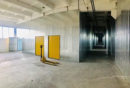 Мини-склад YellowBox предлагает доступные площади 9 м² (объем 40 м³), 12 м² (объ. Киев, Киевская область. фото 2