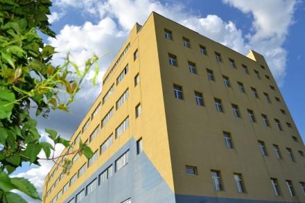 Мини-склад YellowBox предлагает доступные площади 9 м² (объем 40 м³), 12 м² (объ. Киев, Киевская область. фото 5