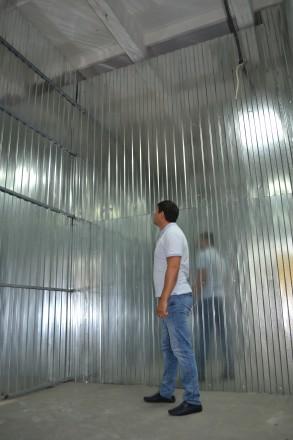 Мини-склад YellowBox предлагает доступные площади 9 м² (объем 40 м³), 12 м² (объ. Киев, Киевская область. фото 6