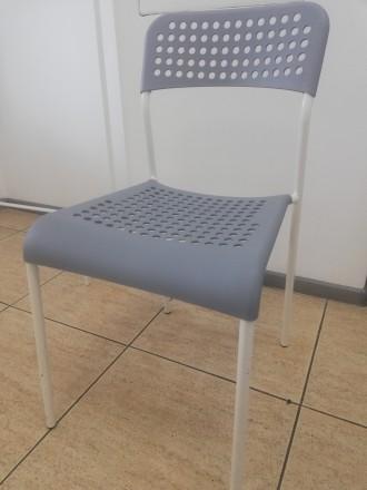 Пропонуємо вам: стілець офісний зроблений і завезений з Чехії IKEA: Характерист. Киев, Киевская область. фото 2