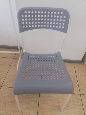 Пропонуємо вам: стілець офісний зроблений і завезений з Чехії IKEA: Характерист. Киев, Киевская область. фото 3